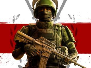 Insurgency Game 2020 wallpaper
