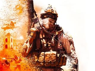 Insurgency Sandstorm wallpaper