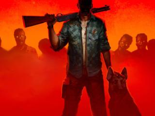 Into the Dead 2 wallpaper