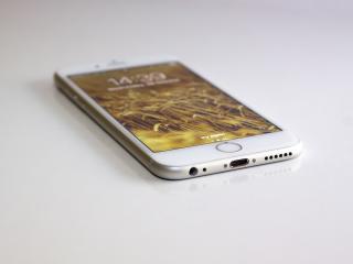 iphone 6, apple inc, smartphone wallpaper