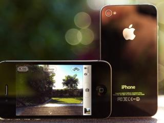 iphone, apple, mac wallpaper