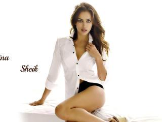 Irina Shayk Booty Pic wallpaper