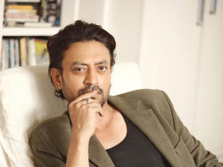 HD Wallpaper | Background Image Irrfan Khan hd wallpapers