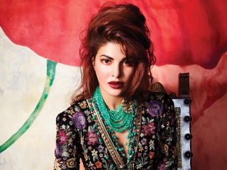 HD Wallpaper | Background Image Jacqueline Fernandez 4k