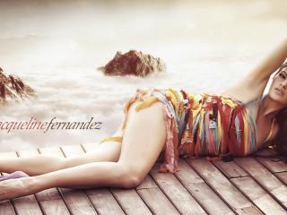 Jacqueline Fernandez Hot Pics  wallpaper