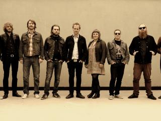 jaga jazzist, band, faces wallpaper