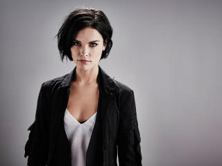 Jaimie Alexander Aka Sif Agents of S.H.I.E.L.D. wallpaper