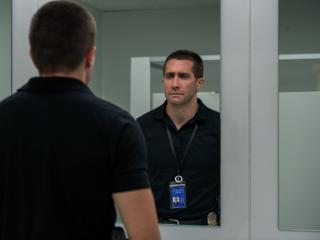 Jake Gyllenhaal The Guilty Movie wallpaper