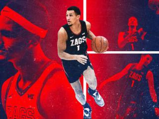 Jalen Suggs NBA wallpaper