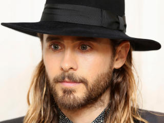 Jared Leto New Look Images wallpaper