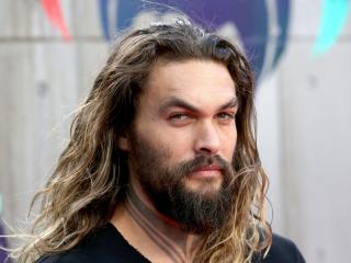 Jason Momoa 2017 wallpaper