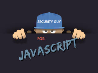 Javascript Programmer wallpaper