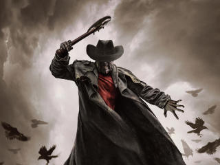 Jeepers Creepers 3 Poster wallpaper