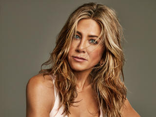 Jennifer Aniston 2020 wallpaper