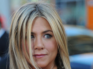 Jennifer Aniston Hd Wallpaper New  wallpaper