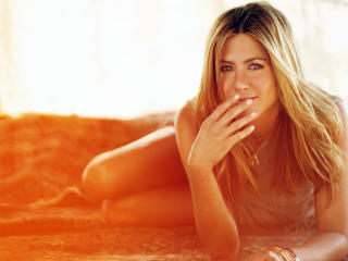 Jennifer Aniston hot images wallpaper