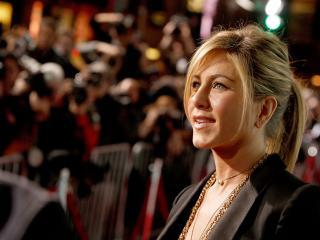 Jennifer Aniston In Function Images wallpaper