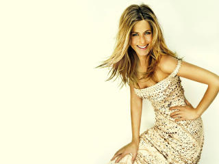 Jennifer Aniston Lovely wallpapers wallpaper