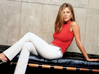 Jennifer Aniston New Images wallpaper