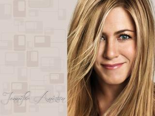 HD Wallpaper | Background Image Jennifer Aniston Red Lip Images