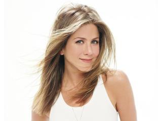 Jennifer Aniston Smile Images wallpaper
