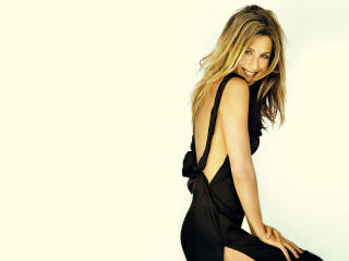 Jennifer Aniston Smile wallpapers wallpaper