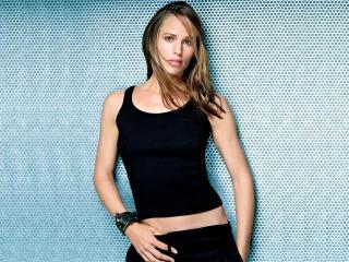 Jennifer Garner Hd Wallpaper wallpaper