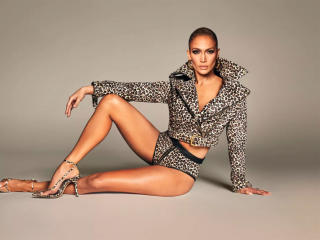 Jennifer Lopez 2020 wallpaper