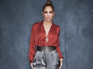 jennifer lopez, actress, style wallpaper