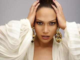 Jennifer Lopez Glamorous Photo shoot wallpapers wallpaper