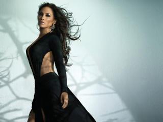 Jennifer Lopez Glamorous wallpapers wallpaper