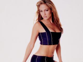 Jennifer Lopez New Sexy wallpapers wallpaper