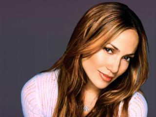 HD Wallpaper   Background Image Jennifer Lopez Smile portrait wallpapers