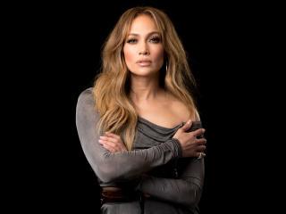 Jennifer Lopez Usa Today 2018 wallpaper