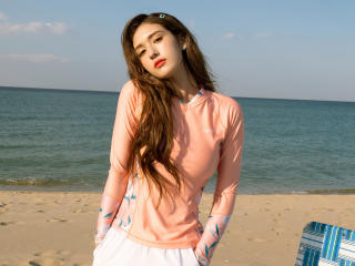 Jeon Somi K-Pop Singer 2020 wallpaper