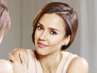 jessica alba, girl, actress wallpaper