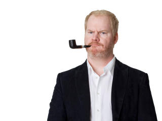 jim gaffigan, comedian, actor wallpaper