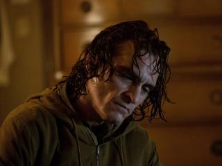 Joaquin Phoenix In Joker Movie wallpaper