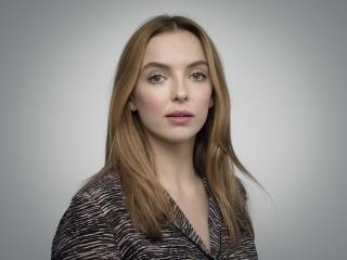 Jodie Comer Killing Eve Actress wallpaper
