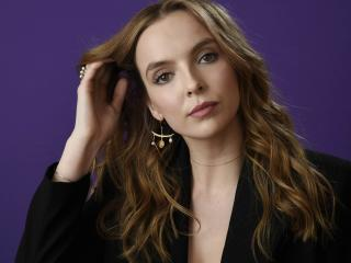 Jodie Comer wallpaper