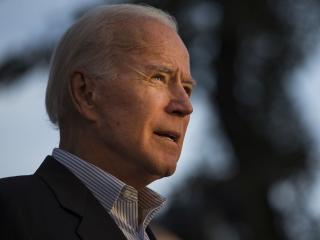 Joe Biden President 2020 US wallpaper