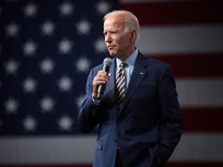 Joe Biden Vice President wallpaper