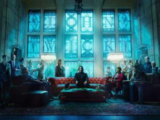 John Wick 2019 Movie wallpaper
