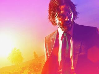 John Wick 3 wallpaper