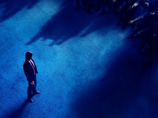 HD Wallpaper | Background Image John Wick Parabellum Poster