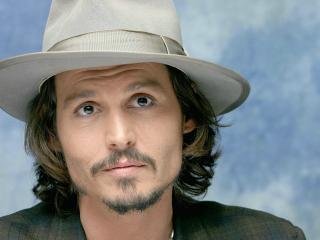 Johnny Depp Cap Images wallpaper