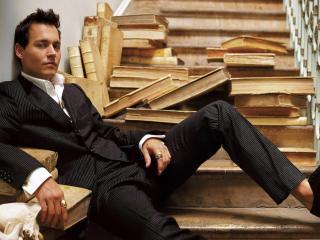 Johnny Depp hd wallpapers wallpaper