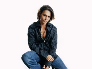 Johnny Depp Jeans Images wallpaper