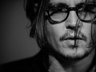 Johnny Depp Latest Images wallpaper
