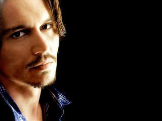 Johnny Depp Sad Images wallpaper